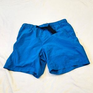 The North Face water shorts